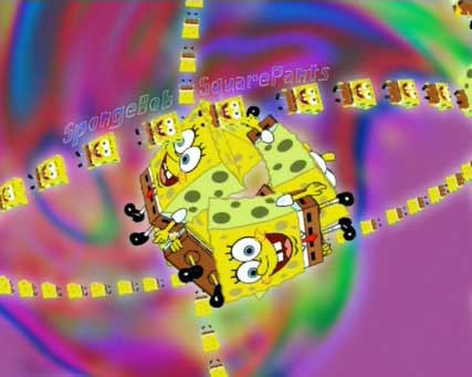 SpongeBob Backgrounds and Wallpapers 3