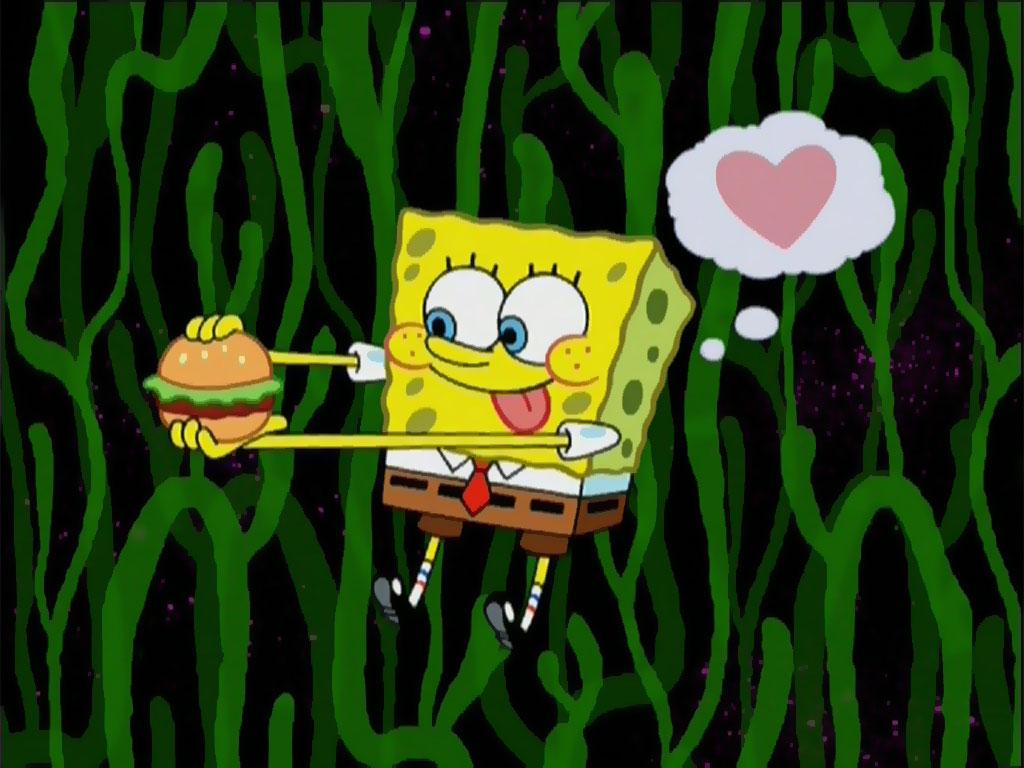 Bob Esponja Hamburguesa: United SpongeBob: SpongeBob Backgrounds And Wallpapers