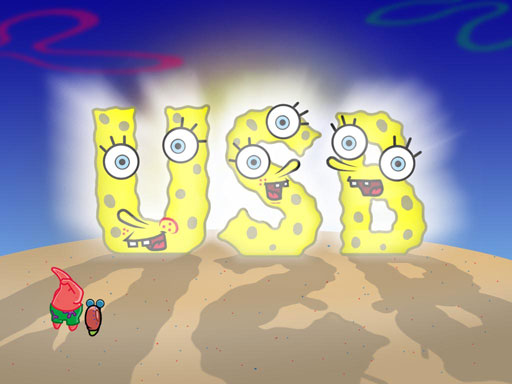 SpongeBob Backgrounds and Wallpapers 5