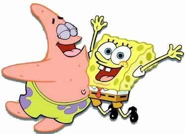 welke spongebob figuur ben je uitkomsten quizlet nl