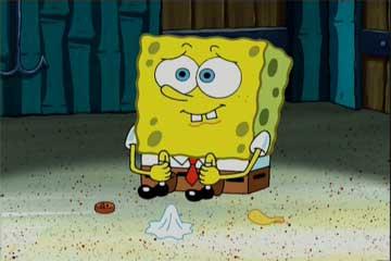 3friends - Sponge bob