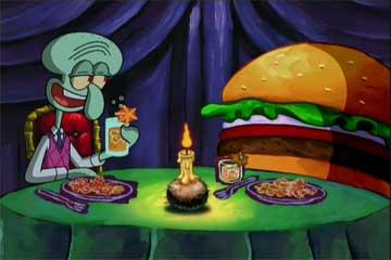 United Spongebob Squidward Pics